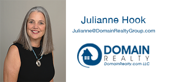 Julianne Hook, Realtor®