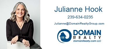 Julianne Hook, Realtor®