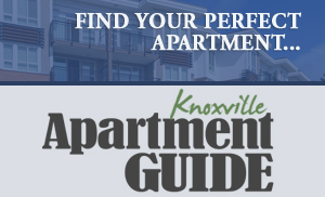 Knoxville Apartment Guide