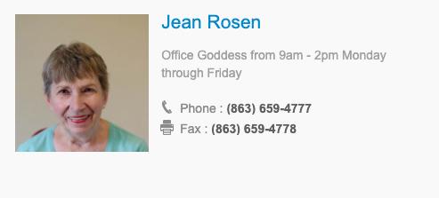 Jean-Rosen-Lake-Land-Staff-Member-Block-001