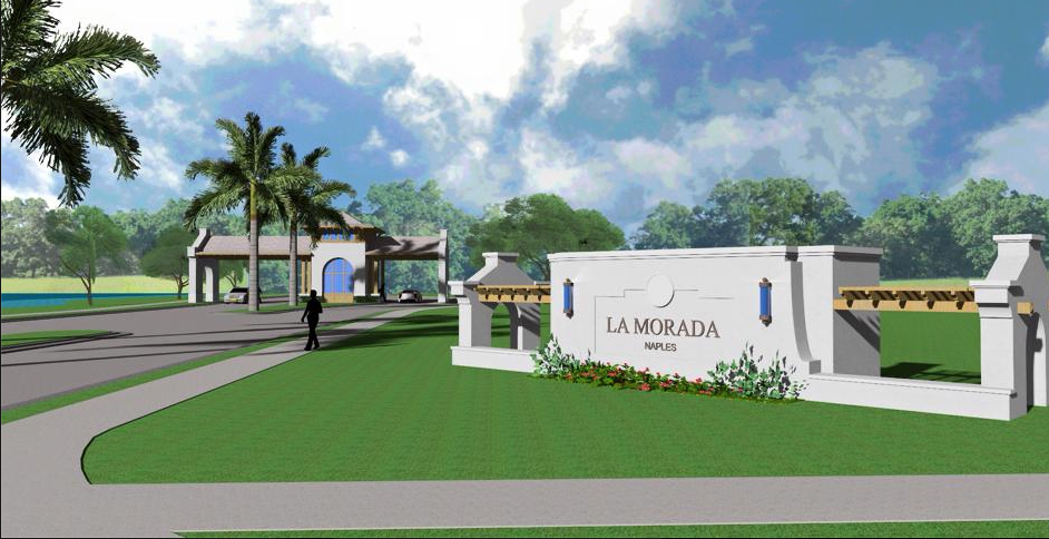LaMorada Naples Home Designs