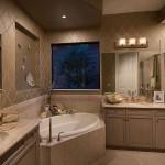 Lantana Olde Cypress - San Remo III Floor Plan Master Bathroom