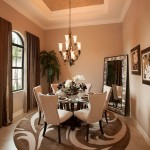 Lantana Olde Cypress - Montessa II Floor Plan - Dining