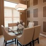Lantana Olde Cypress - Jasmine II Floor Plan Dining Room