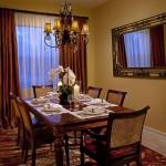 Lantana Olde Cypress - Ravenna II Floor Plan Dining Room