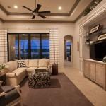 Lantana Olde Cypress - Orchid II Floor Plan Family Living Room