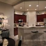 Lantana Olde Cypress - Ruffino II Floor Plan Kitchen