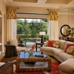Lantana Olde Cypress - Hibiscus II Floor Plan Great Room