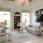 Lantana Olde Cypress - Orchid II Floor Plan Living Room