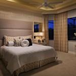 Lantana Olde Cypress - Ruffino II Floor Plan Master Bedroom