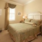 Lantana Olde Cypress - Tivoli III Floor Plan Guest Bedroom