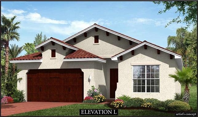 Edison Elevation L