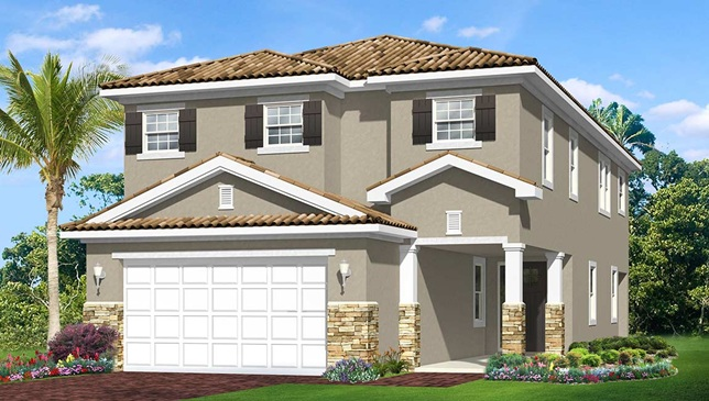 Lindsford - Jasmine Home Design