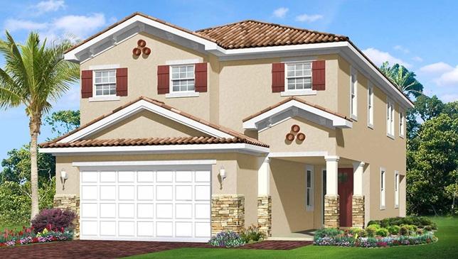 Lindsford Jasmine Home Design