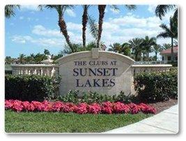 Sunset Lakes