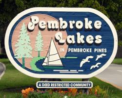 Pembroke Lakes