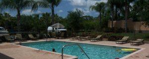 Colonial Oaks Pool