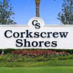 Corkscrew Shores