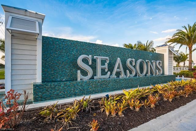Seasons At Bonita