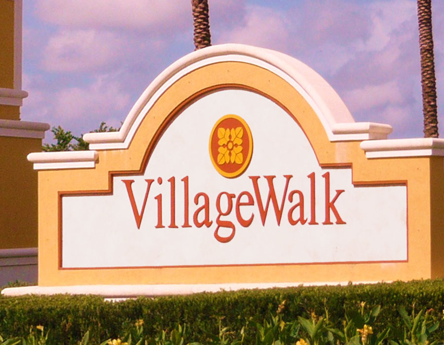Village Walk Of Bonita Springs