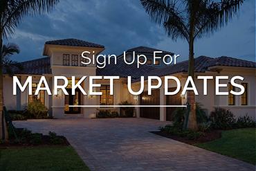 Real Estate Market Updates Newsletter