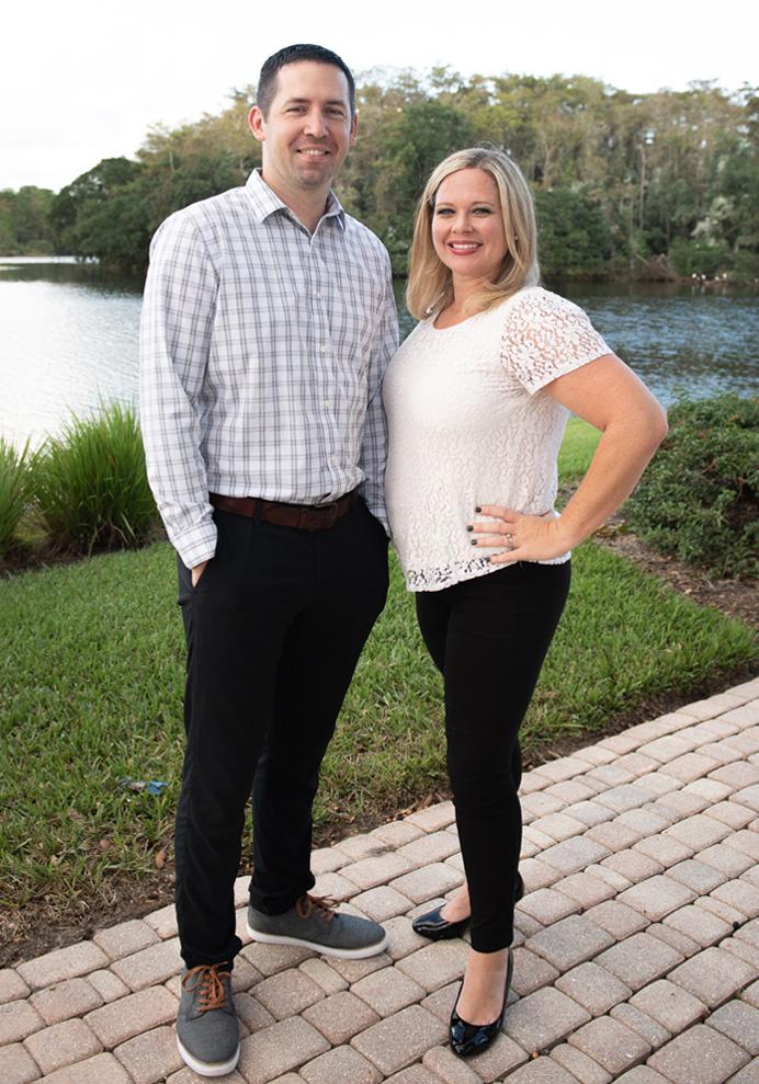 Matt & Emily Loveall