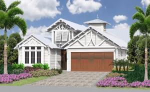 Mangrove Bay Home Design