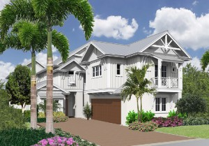 Mangrove Bay Home Design