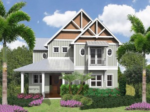 Caxambas Home Design in Mangrove Bay