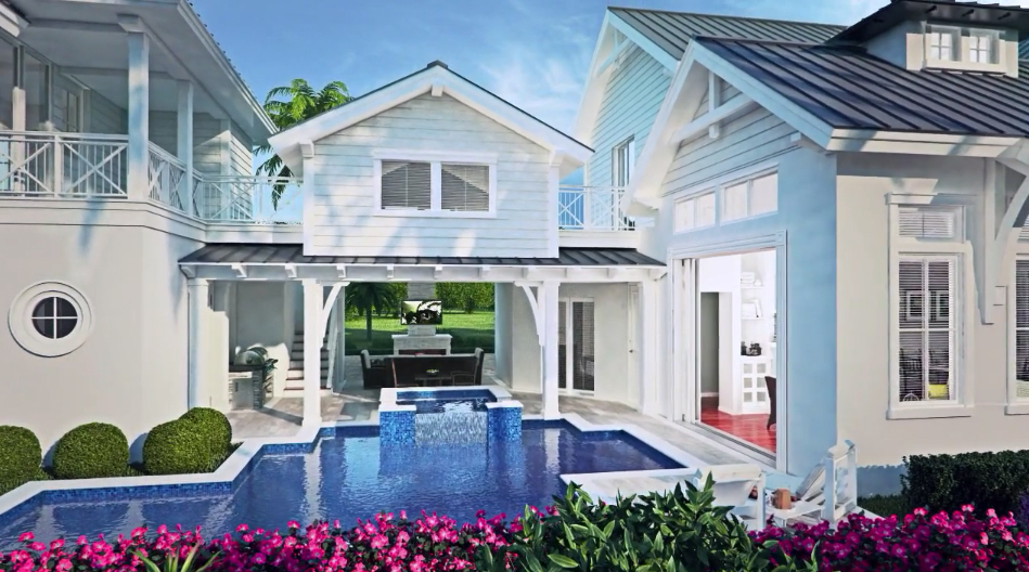 Mangrove Bay Home Designs