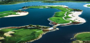 golf near marco island homes