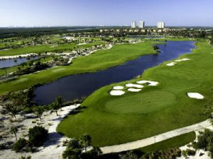Hammock Bay Golf And Country Club