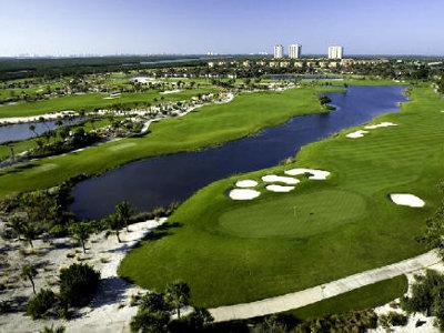 Hammock Bay Golf And Country Club