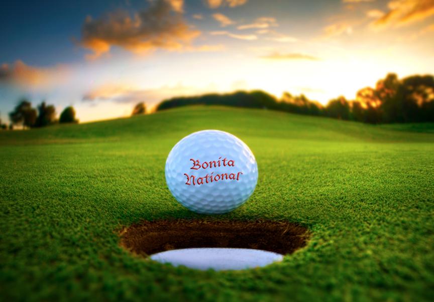 Bonita National Golf And Country Club