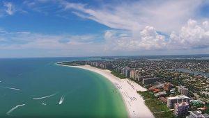Southwest Florida Beachfront real estate