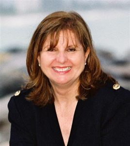 Carol Wade