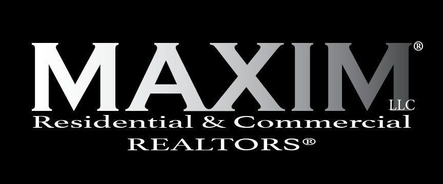 Maxim Realtors logo