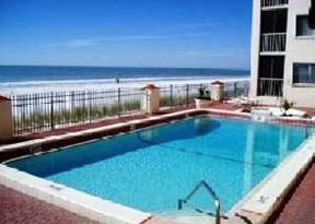 Casa Bonita Pool