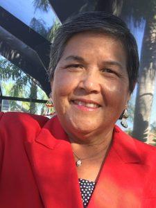 Sue Lin Spears