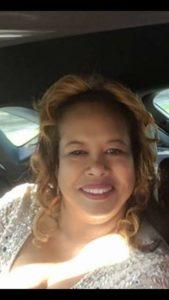 Nereida 'Nellie' Molina