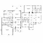 McGregor Reserve Floor Plans