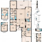 Mediterra - Bettina Home Floor Plan