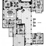 Mediterra - Plan I Home Floor Plan
