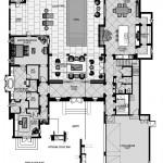 Mediterra - Plan II Home Floor Plan