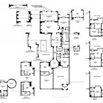 Mediterra - Barbera Villa Home Floor Plan