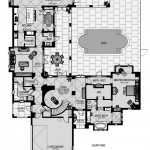 Mediterra - Plan IV Home Floor Plan
