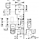 Mediterra - Dolcetto Villa Home Floor Plan