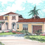 Mediterra - Carema Villa Home Floor Plan