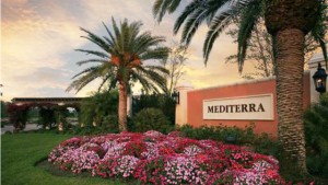 Mediterra Naples Home Floor Plans for Sale