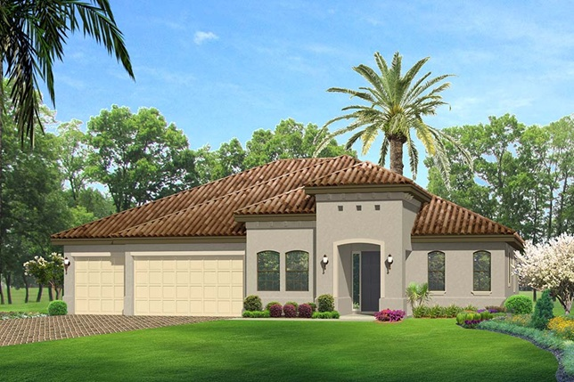 Hibiscus Homes For Sale In Mockingbird Crossing Naples Florida